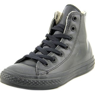 Converse Chuck Taylor All Star Hi Round Toe Synthetic Sneakers