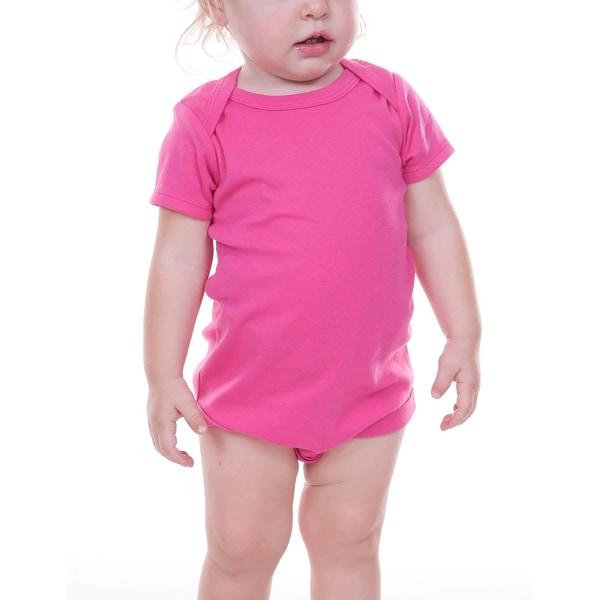 Kavio! Unisex Infants Lap Shoulder Bodysuit