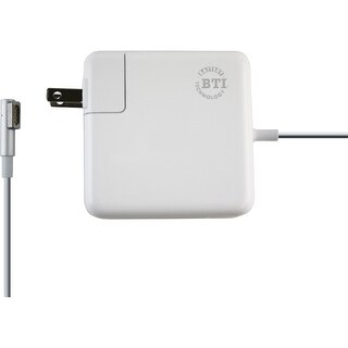 """""""BTI AC-1990MAG BTI AC Adapter for Apple Macbook Pro MB470LL/A - 85 W Output Power - 18.5 V DC Output Voltage - 4.60 A Output"""