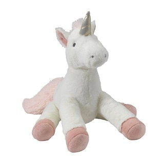 "Link to Lambs & Ivy Dawn Plush Unicorn Stuffed Animal 12"" - Penelope Similar Items in Soft & Plush Toys"