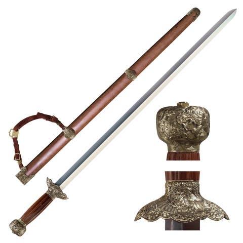 Coldsteel cs88g-brk cold steel gim sword