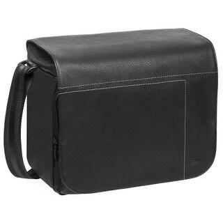 Rivacase 7630BLCK SLR Case Pro, Black