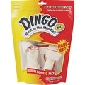 Dingo 4 Pk Dingo Medium Bones - Thumbnail 0