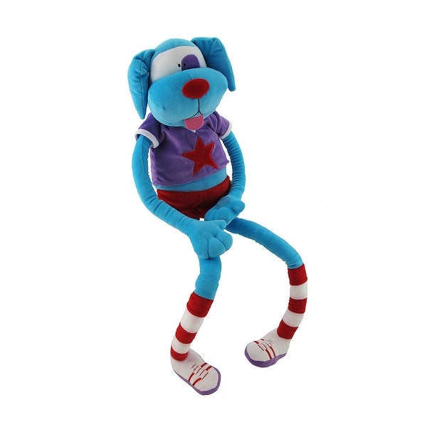 Happy House Long Limbs Bluey Plush Puppy Dog