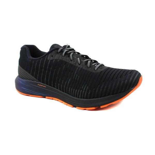 half off 725ca 30907 ASICS Mens Dynaflyte 3 Lite-Show Black Running Shoes Size 12