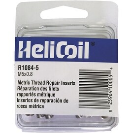 HeliCoil M5X0.8 Thread Repair
