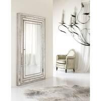 "Hooker Furniture 638-50012 Melange 48"" Wide Armoire with Felt Lined Interior - antique champagne"