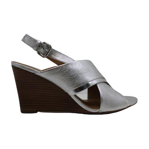 Coach Womens Randy Open Toe Casual Mule Sandals - 9.5