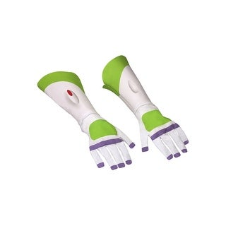 Children's Buzz Lightyear Gloves