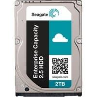 "Seagate Enterprise St2000nx0273 2 Tb 2.5"" Internal Hard Drive"