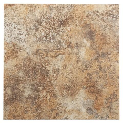 Achim Sterling Granite 12x12 Vinyl Floor Tile (20 Tiles/20 sq. ft.)