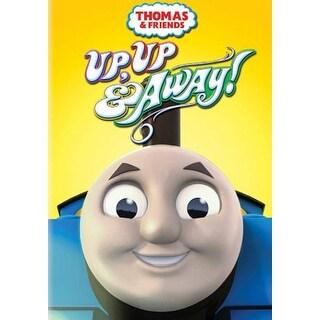 Thomas & Friends: Up, Up & Away! - DVD