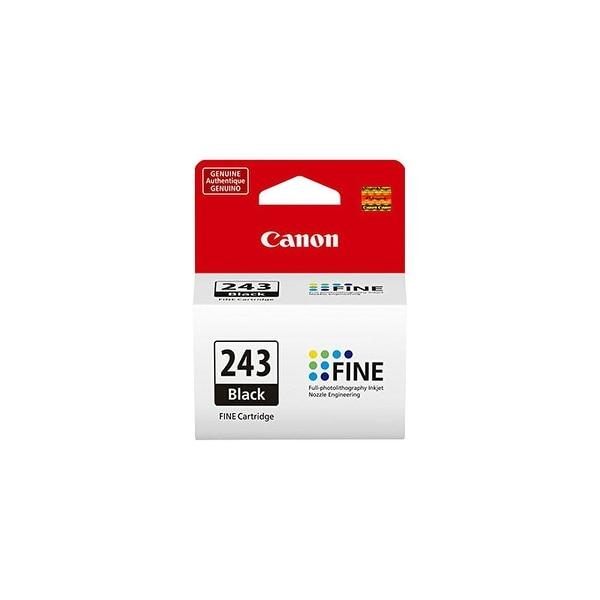 Canon PG-243 PigMent Ink Cartridge - Black PG-243 Pigment Ink Cartridge - Black