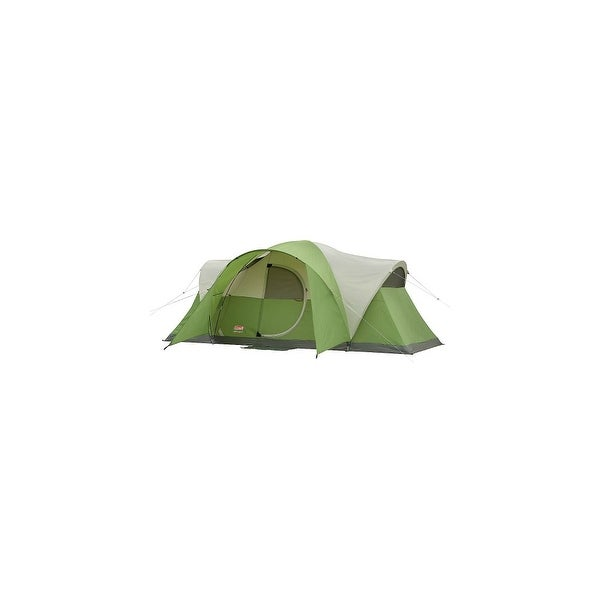 Coleman Montana 8 Person Tent Tent