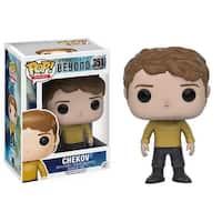 Star Trek Beyond Funko Pop Vinyl Figure Chekov - multi