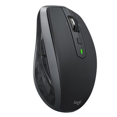 Logitech 910-005132 Mx 2S Wireless Mouse With Flow Cross-Computer Control