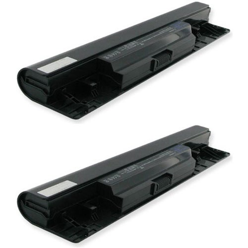 New Replacement Battery For DELL JKVC5 / LTLI-9150-4.4 Laptop Models ( 2 Pack )