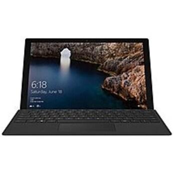 Microsoft Surface Pro 4 DQQ-00001 12 3-inch Tablet PC Bundle - (Refurbished)