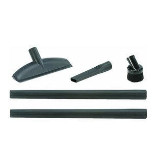 """Shop-Vac 9062300 Cleaning Accessory Kit, 1-1/4"""""""