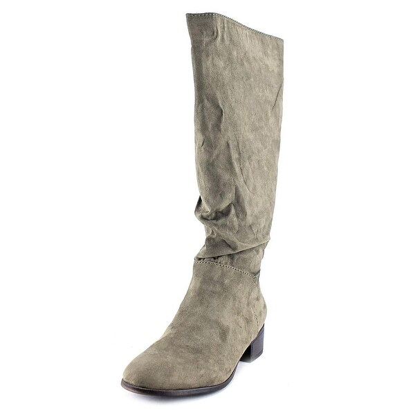 Madden Girl Persiss Women Taupe Boots