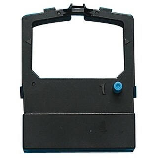 "Okidata Black Nylon Ribbon For Microline 590/591 Printers (5/16"" X 1.75 Yards)"