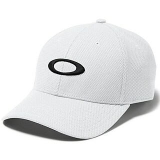 Oakley Mens Golf Ellipse Hat - os