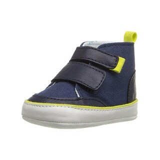 Rosie Pope Kids Footwear Love For Music Crib Shoes Infant Boys