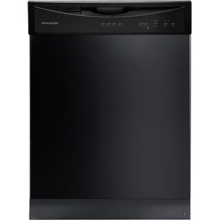 "Frigidaire FFBD2408N 24"" Built-In Dishwasher with Ready Select Controls"
