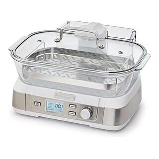 Cuisinart Digital Glass Steamer Cuisinart Digital Glass Steamer