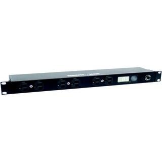 Minuteman OEPD815HV Minuteman MMPD OEPD815HV 8-Outlets PDU - 8 x NEMA 5-15R - 0U/1UVertical Rackmount, Horizontal Rackmount