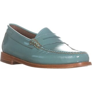Weejuns G.H. Bass & Co. Whitney Penny Loafers, Sky Blue