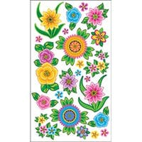 Flowers - Sticko Classic Stickers