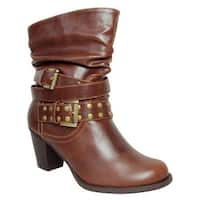 Blossom Women Niche-3 Boots