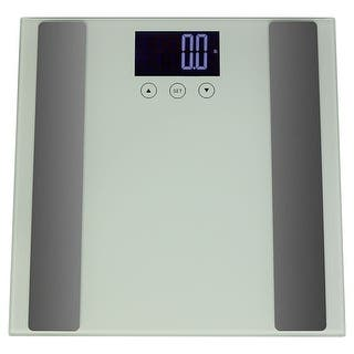 Weight Scales Shop The Best Deals For Nov Overstockcom - Digital vs analog bathroom scale