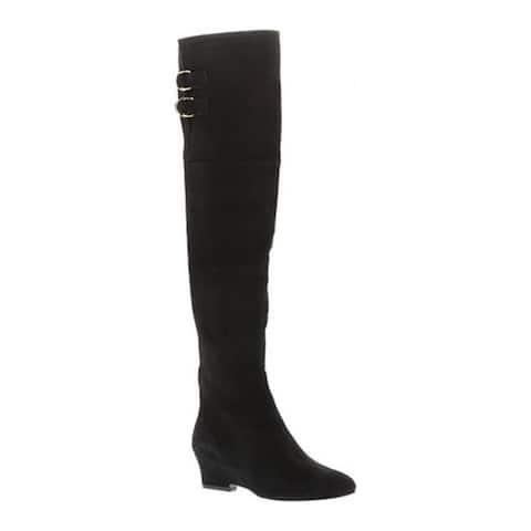 bacca591c Buy Nine West Women's Boots Online at Overstock | Our Best Women's ...