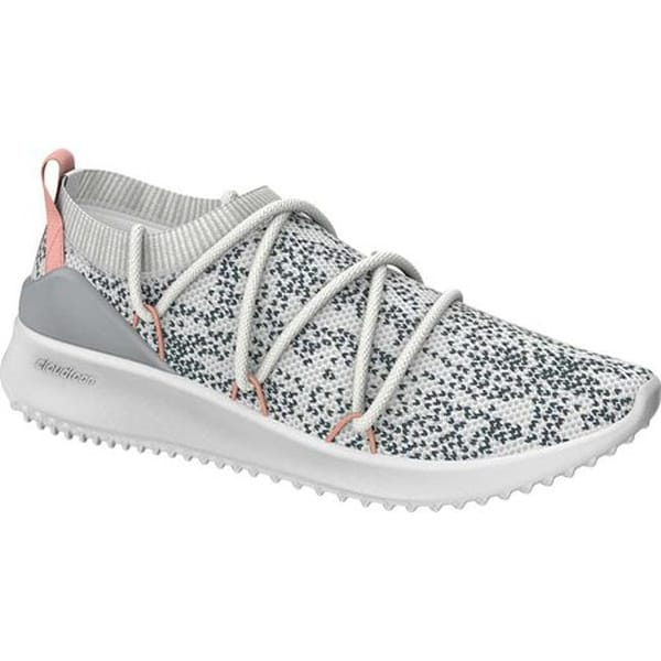 7b9bdecc26b Shop adidas Women s Ultimamotion Shoe Cloud White Grey Two F17 Dust ...