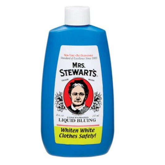 Mrs. Stewart's 1101 Concentrated Laundry Whitener, 8 Oz
