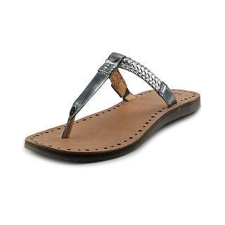 Ugg Australia Bria Women Open Toe Leather Sandals