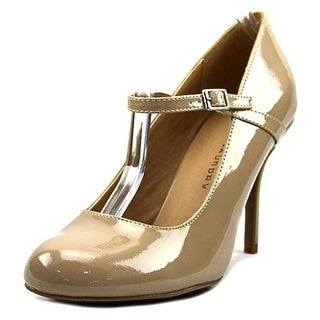 Chinese Laundry Womens Flirty Closed Toe Mary Jane Pumps