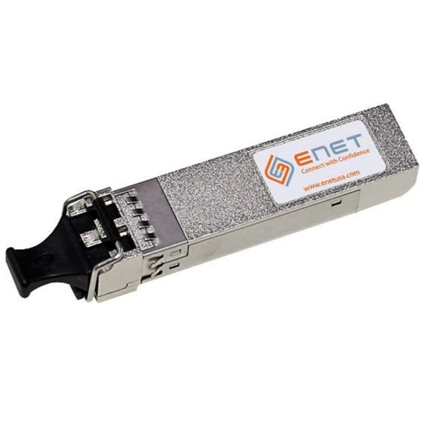 ENET 46C3447-ENC IBM Compatible 46C3447 10GBASE-SR SFP+ 850nm 300m DOM Duplex LC MMF 100% Tested Lifetime warranty and