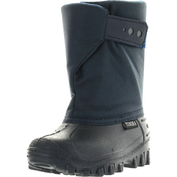 Tundra Kids Teddy 4 Waterproof Winter Snow Boot