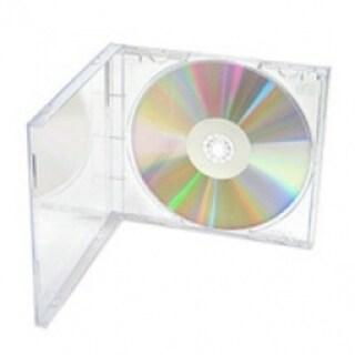 CD Tray/C Clear Jewel Box Insert