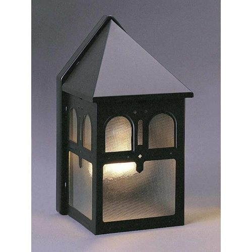 "Shop Volume Lighting V9735 1 Light 8.5"" Height Outdoor"