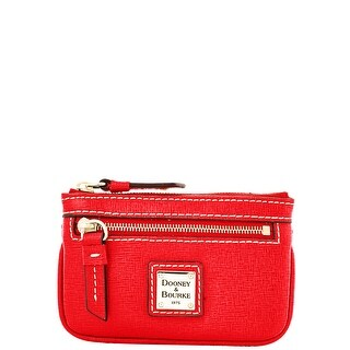 Dooney & Bourke Saffiano Small Coin Case (Introduced by Dooney & Bourke at $58 in Apr 2015)
