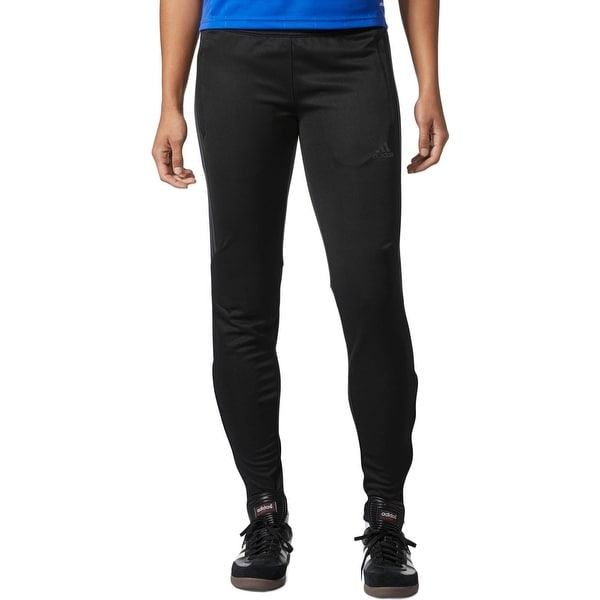 Shop Adidas Womens Tiro Sweatpants Fitness Yoga - Free Shipping On ... 89be75802