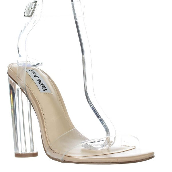 e8336281c57 Shop Steve Madden Teena Ankle Strap Sandals