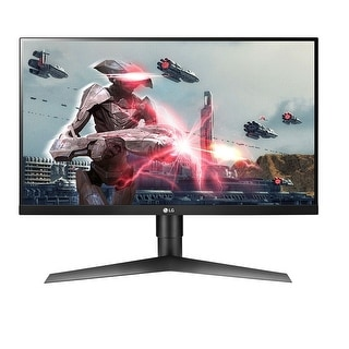 "Link to LG 27GL63T-B 1080p 27"" IPS G-Sync Monitor,Black(Used-Good) Similar Items in Monitors"