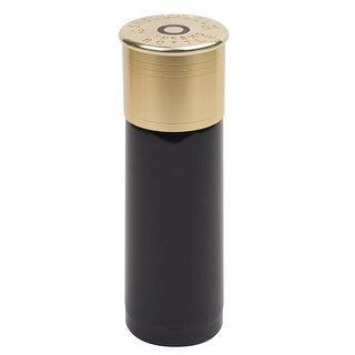 Stansport Shotshell Thermos 25oz. - Black - 8970-20