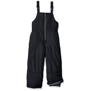 Carters Boys 2T-4T Snow Bib Ski Pants Snowsuit