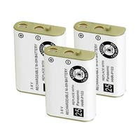 Replacement For AT&T TL26413 Cordless Phone Battery (700mAh, 3.6V, Ni-MH) - 3 Pack